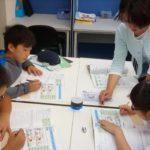 英語チーム振り替え授業